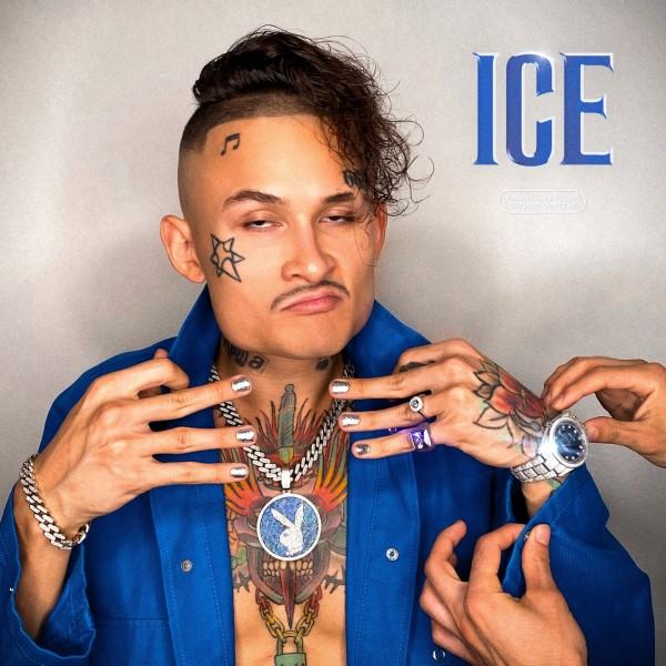 рингтон MORGENSHTERN - ICE