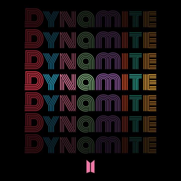 рингтон BTS - Dynamite