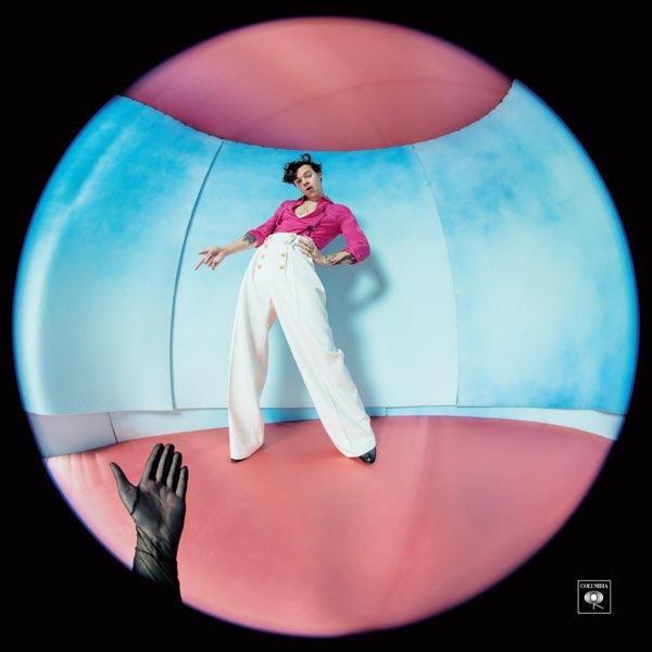 рингтон Harry Styles - Watermelon Sugar